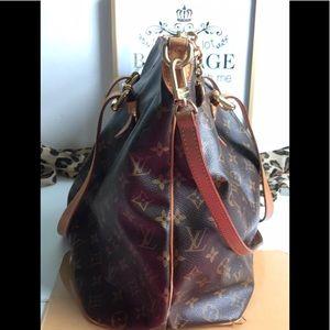 Louis Vuitton Bags - Louis Vuitton Palermo Gm Cross Body Messenger Bag